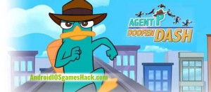 Agent P DoofenDash Hack Unlimited Tokens and Unlimited Fedoras for Android