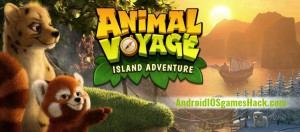 Animal Voyage: Island Adventure Hack for Android Crystals, Coins, Leaves Cheats