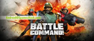 Battle Command Hack iOS Unlimited Oil, Steel and Crystals