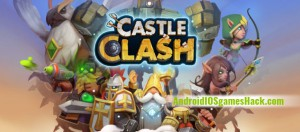 Castle Clash Hack for Android and iOS Get Unlimited Gold, Gems and Mana Cheats