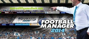 Football Manager Handheld 2014 Hack for Android and iOS Unlimited Money