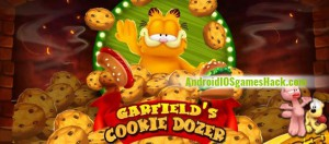 Garfield: Cookie Dozer Hack for Android and iOS Unlimited Cookies, Stamps Cheats