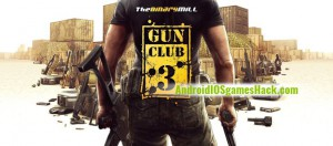 Gun Club 3: Virtual Weapon Sim Hack for Android and iOS Unlimited Cash and Coins Cheats