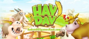 Hay Day Hack Unlimited Coins and unlimited Diamonds for Android