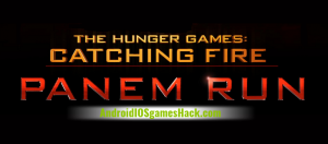 Hunger Games: Panem Run Hack for Android and iOS Unlimited Coins Cheats