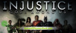 Injustice: Gods Among Us Hack Unlimited Credits, Energy for iOS