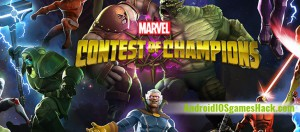 Marvel Contest of Champions Hack Android/iOS Unlimited Gold, Units and ISO-8