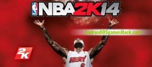MyNBA2K14 Hack for Android and iOS Coins Cheats