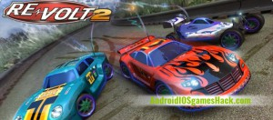 RE-VOLT 2: Best RC 3D Racing Hack Unlimited Coins and Gems for iOS
