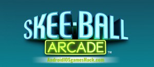 Skee Ball Arcade Hack for Android and iOS Unlimited Tokens