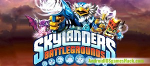 Skylanders Battlegrounds Hack for Android and iOS Unlimited Gems and Coins Cheats