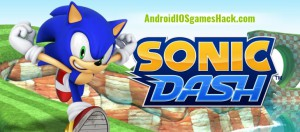 Sonic Dash Hack for Android and iOS Unlimited Coins, Tokens, Breeze Bundle (not Hack Tool)