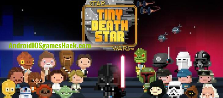 cheat codes for Star Wars Tiny Death Star hack tool