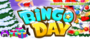 Bingo Day Hack for Android Unlimited Gems Cheats