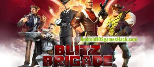 Blitz Brigade Hack for Android and iOS Unlimited Coins, Diamonds, Health – Cheats