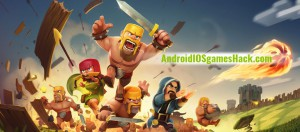 Clash of Clans Hack for Android and iOS. Free Gems, Gold (Not Hack Tool)