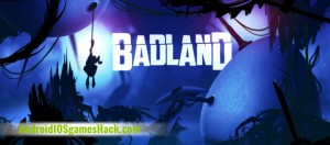 Badland Hack for Android and iOS Unlock All Levels Cheat