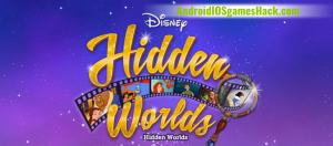 Disney Hidden Worlds Hack for Android. Unlimited Gems Cheats