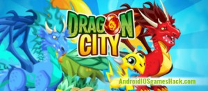 Dragon City Hack for Android and iOS Get Gems, Gold, Food Cheats