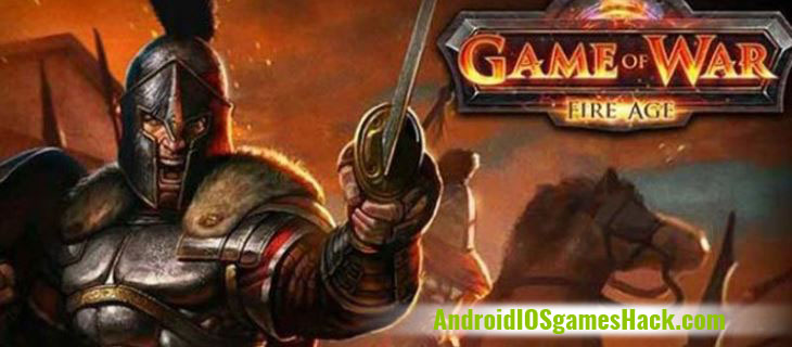 Game of War Fire Age Hack and Cheats for Android and iOS
