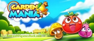 Garden Mania Hack for Android and iOS Add Unlimited Coins Cheats