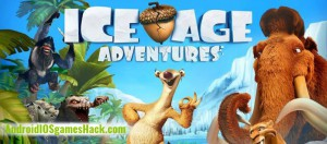 Ice Age Adventures Hack for Android and iOS Add Acrons, Shells, Berries Cheats