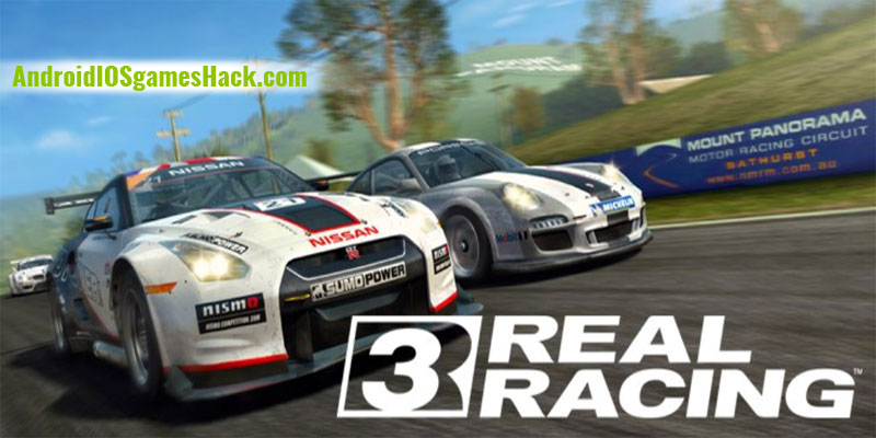 Real Racing 3 Hack and Cheats for Android and iOS
