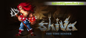 Shiva: The Time Bender Hack for Android and iOS Get Unlimited Orbs Cheat
