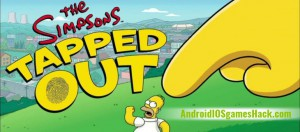 The Simpsons Tapped Out Hack for Android and iOS Cash and Donuts Cheats