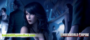 Underworld Empire Hack for Android and iOS Add Favor Points and Cash Cheats