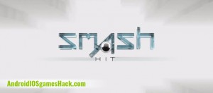 Smash Hit Hack for Android Get Unlimited Balls and Unlock Premium Version Cheats