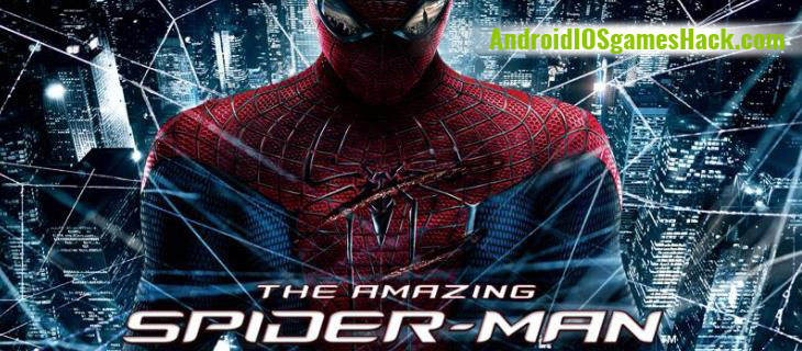 The Amazing Spider Man Hack and Cheats for Android and iOS