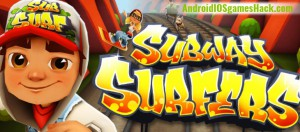 Subway Surfers Hack for Android Unlimited Coins, Keys, All Boards Cheats