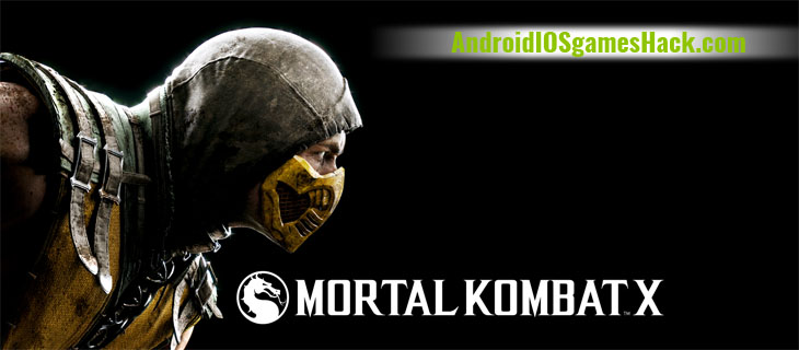 Mortal Kombat X Hack for iOS no jb Android no root. Cheats for Unlimited Coins and Souls