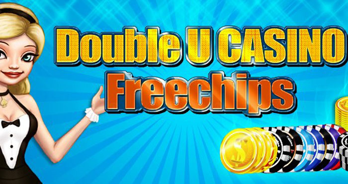 cheats for double u casino