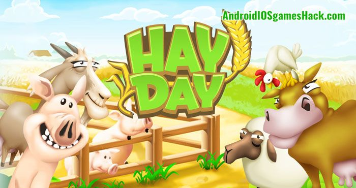 Hay Day Hack Cheat Codes