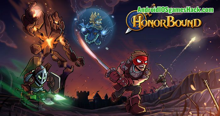 HonorBound Hack Unlimited Diamonds and Energy - HacksOrCheats com