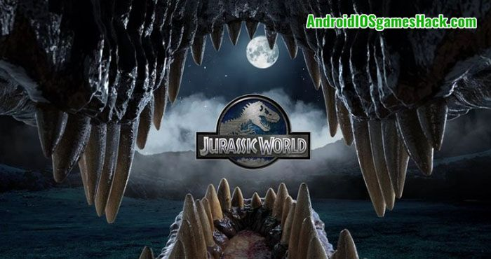 Jurassic World The Game Hack Unlimited Money, Food, DNA and Cash