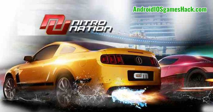 nitro nation 6 mod apk unlimited money