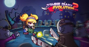 Zombie Diary 2 Hack Unlimited Money and Gems