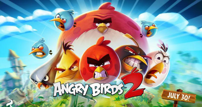 Angry Birds 2 Hack Gems Cheats Mod Apk