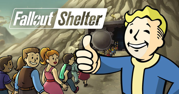 Fallout Shelter Cheats for unlimited Lunchboxes