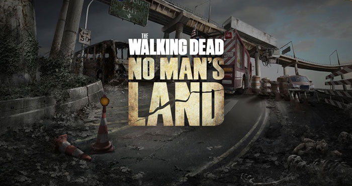 The Walking Dead: No Man's Land Hack Cheats