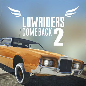 Lowriders Comeback 2: Cruising Hack – Cheat Codes