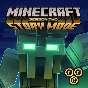Minecraft: Story Mode – Season Two Hack – Cheat Codes