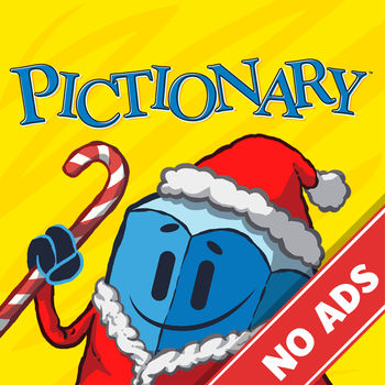 Pictionary™ (No Ads) Hack and Cheats no jailbreak no root no survey
